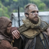 Vikings, Gustaf Skarsgård as Floki