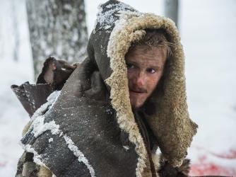 Alexander Ludwig as Bjorn, Vikings