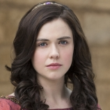 Jennie Jacques as Judith, Vikings