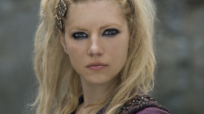 lagertha name