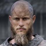 Travis Fimmel as Ragnar