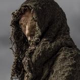 John Kavanagh as the Seer, Vikings