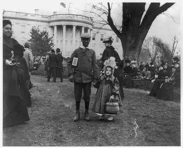 Andrew Johnson White House