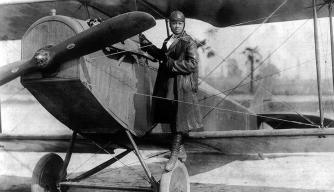 6 Little-Known Pioneers of Aviation