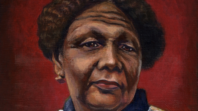 Mary Jane Seacole was Jamaican-born and of Scottish and Creole descent. (Credit: Print Collector/Getty Images)