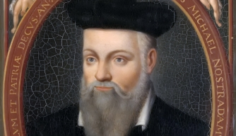 5 Things You May Not Know About Nostradamus