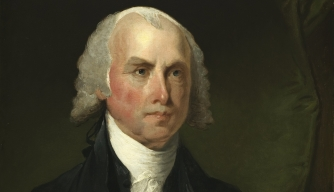 10 Things You May Not Know About James Madison