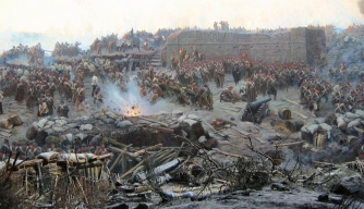 8 Things You May Not Know About the Crimean War