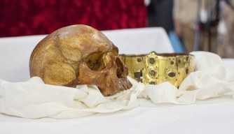 New Research Sheds Light On Swedish King's Decapitation