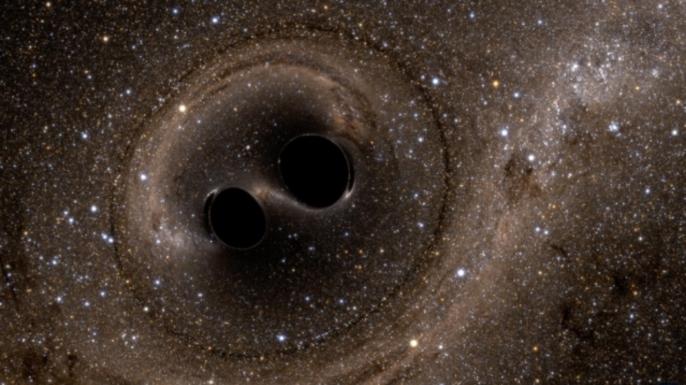space, albert einstein, physics