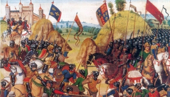 How long was the Hundred Years' War?