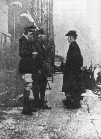 Easter Rising And The Unknown Fight For Equality History