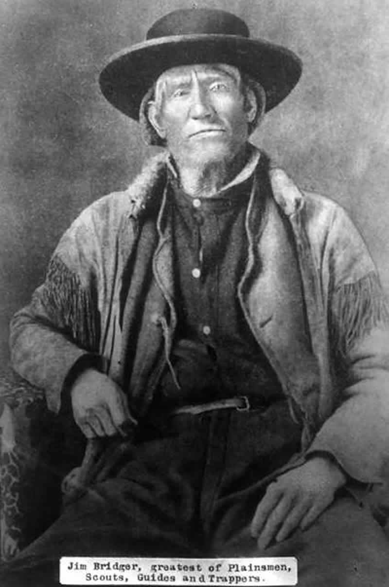 bridger single girls This mountain man was jim bridger jim bridger and the grizzly oatman overland trail prostitution race single women.