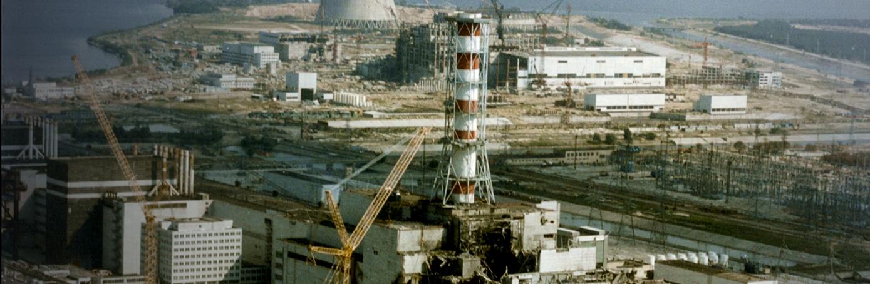 Chernobyl: 30 Years Later