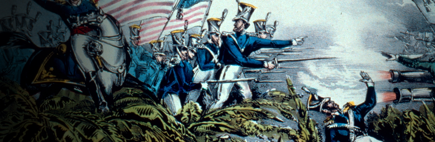 Fast Facts: Mexican-American War