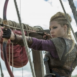 Katheryn Winnick as Lagertha, Vikings