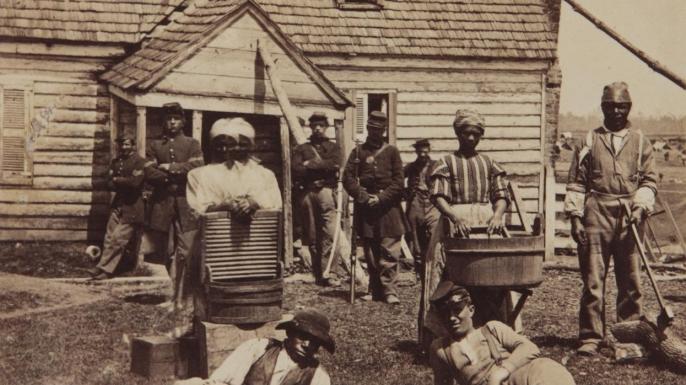 5 Myths About Slavery History Lists