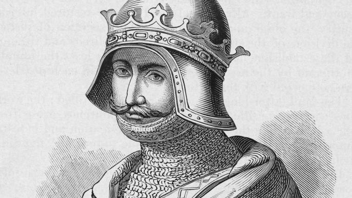 Theodoric, barbarians