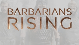Barbarians Rising
