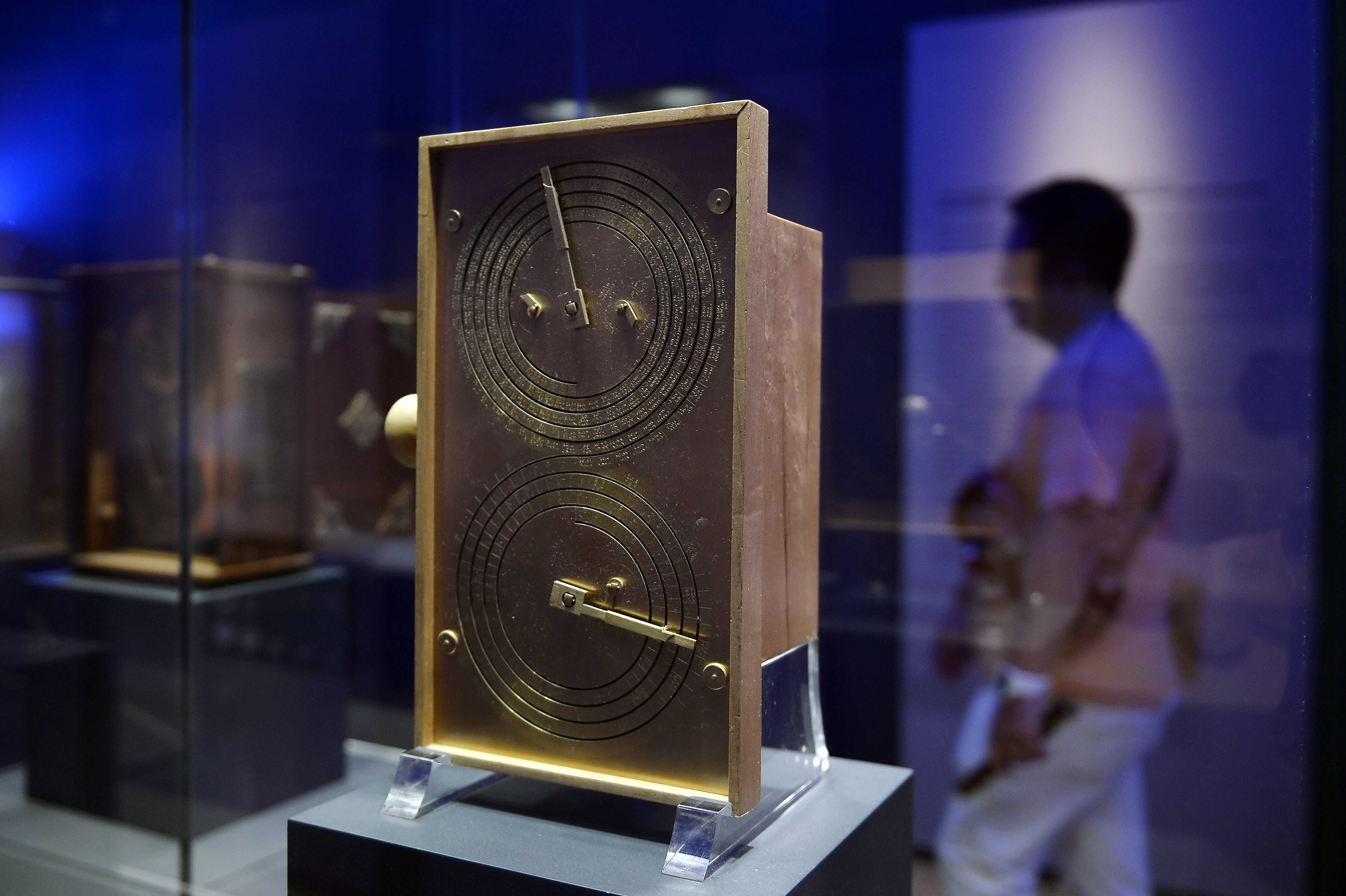 Ancient Greeks May Have Used World's First Computer to Predict the Future