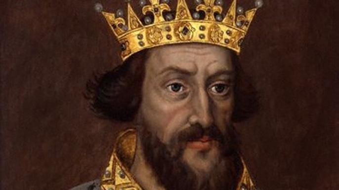 King Henry I of England. (Credit: Public Domain)
