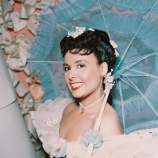 Lena Horne in 1950. (Credit: Silver Screen Collection/Getty Images)