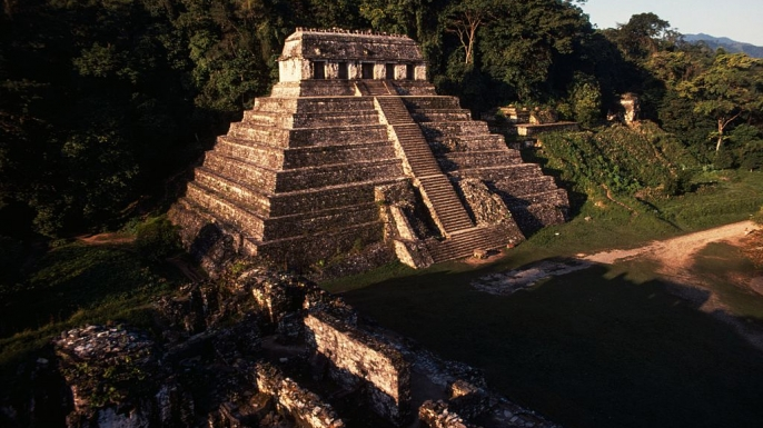disappearance of the mayans The collapse of the maya civilization is considered one of the greatest unsolved mysteries of the ancient world.
