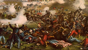 Remembering the First Battle of Bull Run