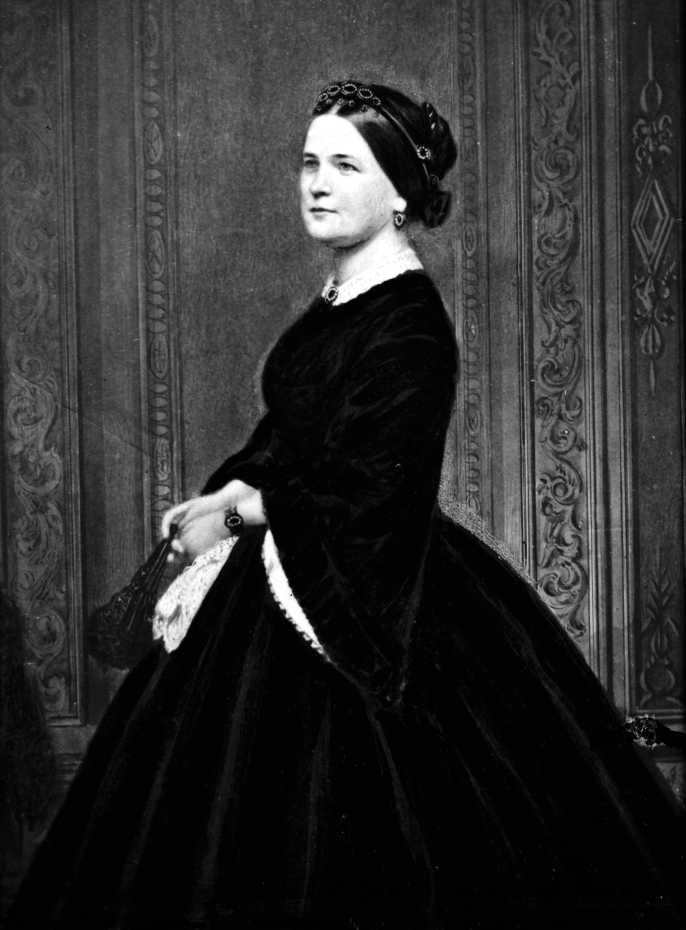 Mary Todd Lincoln May Have Had Pernicious Anemia