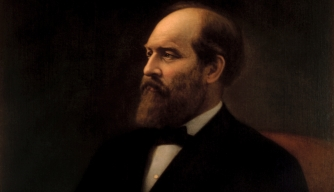 The Assassination of President James A. Garfield
