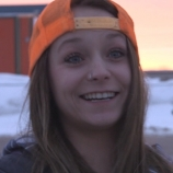 Ice Road Truckers Stephanie