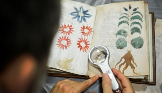 Exact Replicas of the Mysterious Voynich Manuscript to be Published