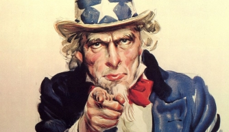 "Was there a real ""Uncle Sam""?"
