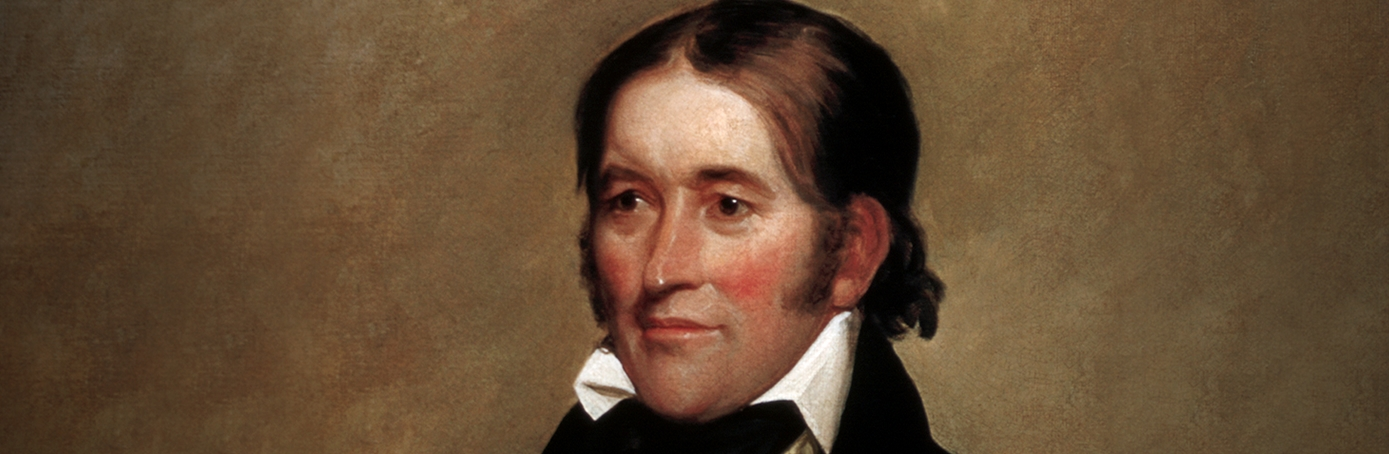 Davy Crockett: 10 Fast Facts