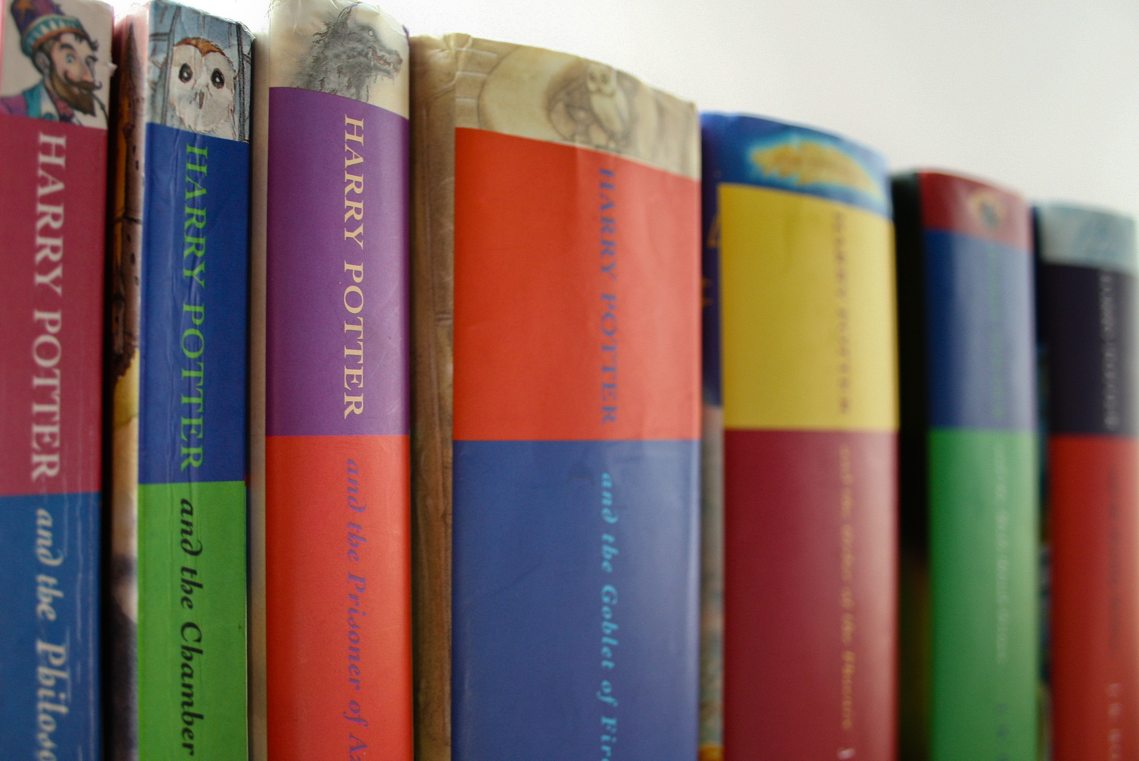 Harry Potter Book Banned : Literary classics that have been banned history lists
