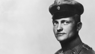 Ace of Aces: How the Red Baron Became WWI's Most Legendary Fighter Pilot
