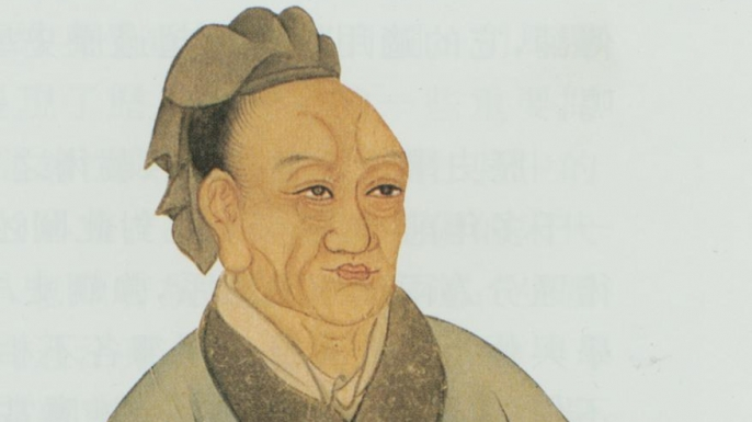 a study of the han dynasty in the words of sima qian These officers had to learn and to study the  that was invented by sima tan 司馬談í and his son sima qian  han dynasty, houhanshu (hou han.