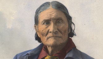 7 Things You May Not Know About Geronimo