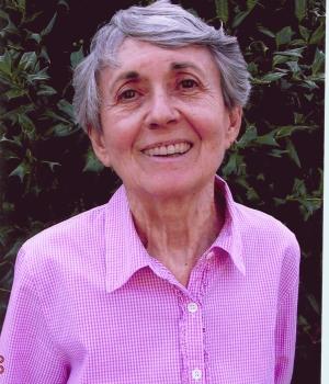 Greta Friedman c. 2005