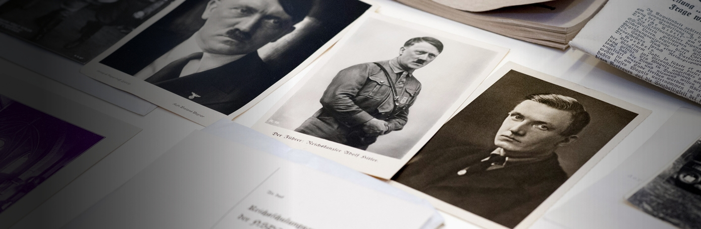 82-year-old Nazi Time Capsule Unearthed