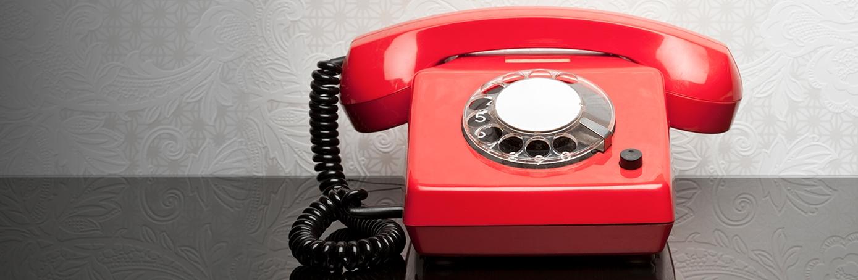 "Washington-Moscow ""Hotline"""
