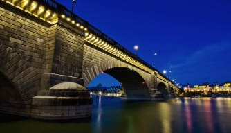 How London Bridge Ended Up In Arizona