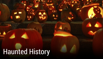 HISTORY Vault: Haunted History