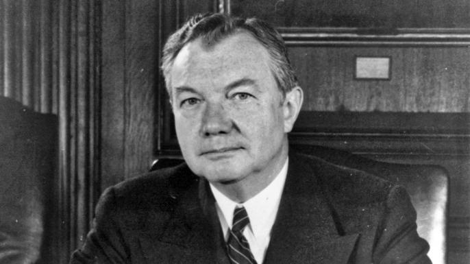 Justice Robert Jackson