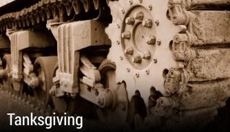 HISTORY Vault: Tanksgiving