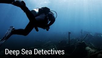 HISTORY Vault: Deep Sea Detectives