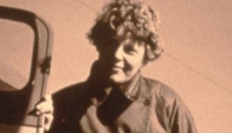 Skeleton May Help Solve Amelia Earhart Mystery