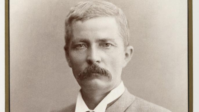 Henry Morton Stanley (Credit: Bibliothèque nationale de France)