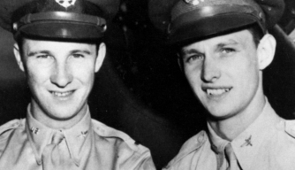 Heroes of Pearl Harbor: George Welch and Kenneth Taylor