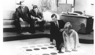 How Johnny Carson Saved Twister